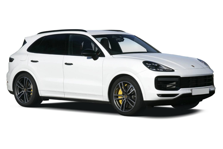 Thuê xe Porsche Cayenne 2018 tự lái tại Đà Nẵng