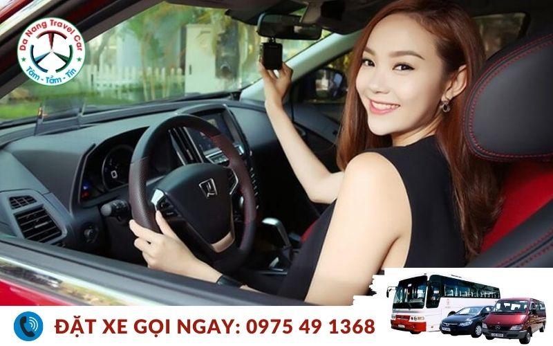 Lý do bạn nên chọn thuê xe tự lái Đà Nẵng tại DA NANG TRAVEL CAR